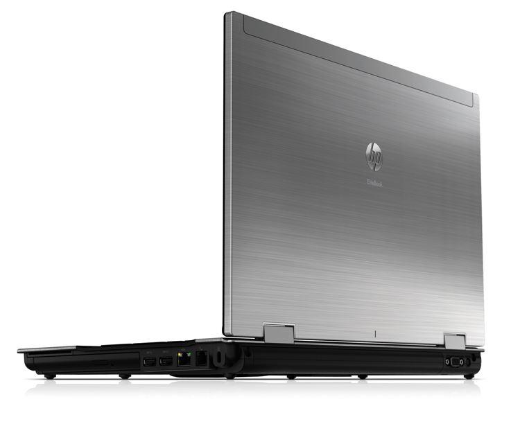"""15.6"""" HP EliteBook 8540p"""