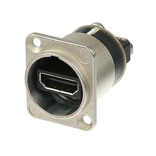 Neutrik panelový konektor HDMI 1.3, NAHDMI-W