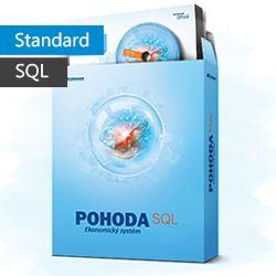 POHODA Standard CAL 2017 SQL
