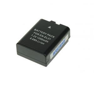Baterie Avacom Nikon EN-EL21 Li-ion 7.2V 1200mAh 11Wh 8.6Wh - neoriginální