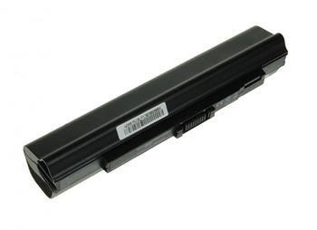 Baterie Avacom pro NT Acer Aspire One 531, 751 series Li-ion 11,1V 7800mAh/87Wh black - neoriginální
