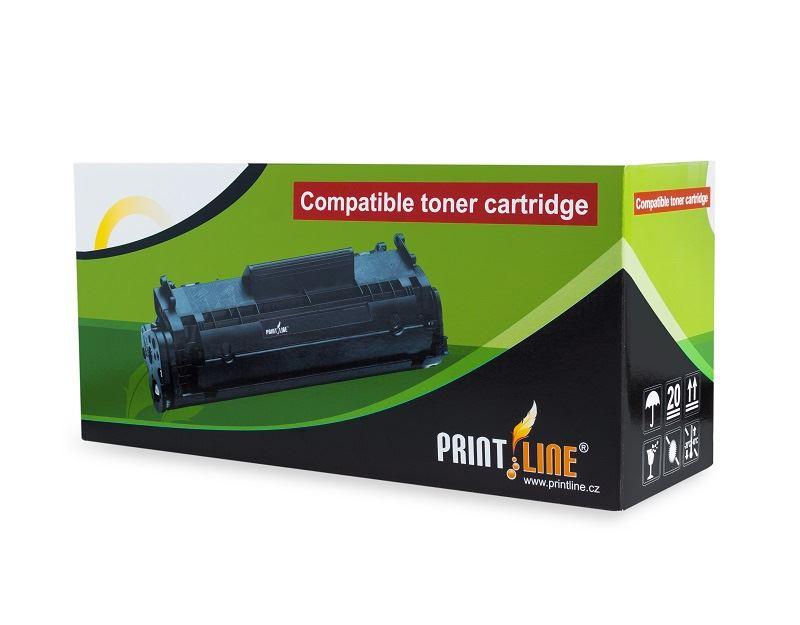 PRINTLINE kompatibilní toner s Canon CRG-731 /  pro i-SENSYS LBP-7100cn, LBP-7110cw  / 1.500 stran, Cyan
