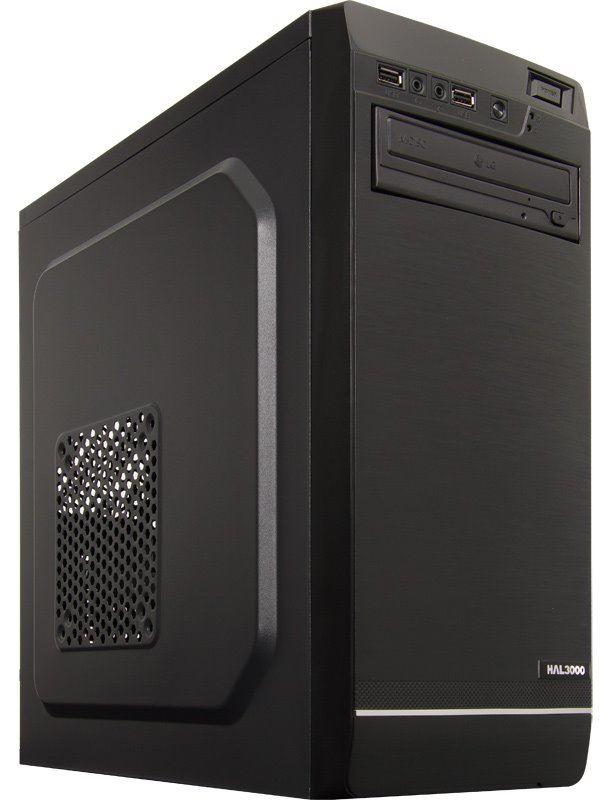 HAL3000 EasyNet W10P/ Intel J1900/ 2GB/120GB/ DVD/ W10 Pro