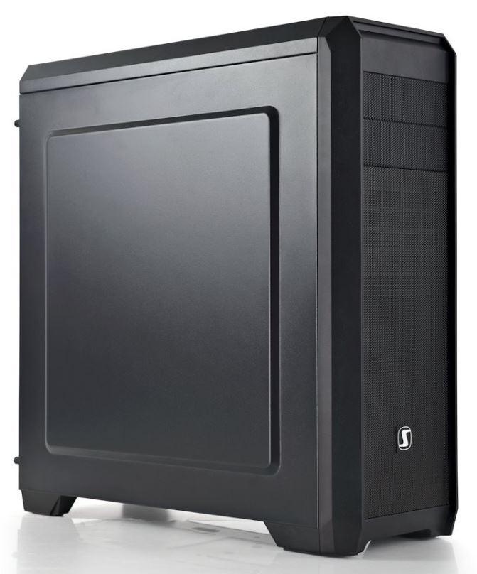 HAL3000 aGold / AMD FX-4100 / 4GB / 1TB / GT 650M 1GB/ DVD / W7H