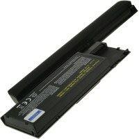 Baterie Li-Ion 11,1V 6900mAh, Black Grey