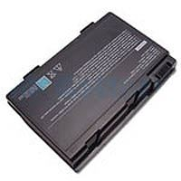 Baterie Li-Ion 14,8V 4400mAh, Dark Grey