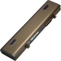 Náhradní baterie Sony Vaio PCG-5, series PCG-5201, Li-Ion 14,8V 2600mAh, Metalic Brown