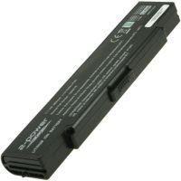 Baterie Li-Ion 11,1V 4400mAh, Black