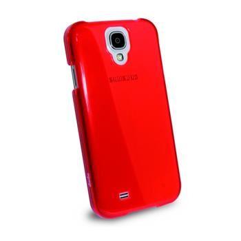 Zadní kryt Dado Design Laser pro Samsung Galaxy S4, červený