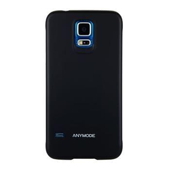 Zadní kryt Anymode Hard Case pro Samsung Galaxy S5/S5 Neo, černý