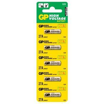 GP 27A baterie kompatibilní s MN27