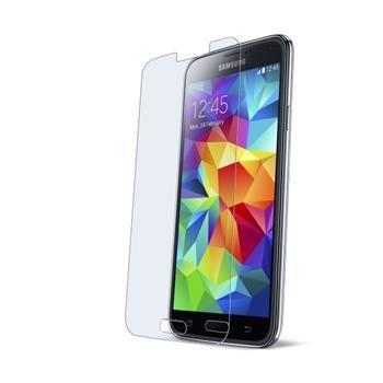 Ochranné tvrzené sklo CellularLine Glass pro Samsung Galaxy S5 / S5 Neo,
