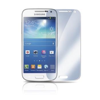 Ochranné tvrzené sklo CELLY Glass pro Samsung Galaxy S4 Mini,