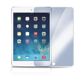 Ochranné tvrzené sklo CELLY Glass pro Apple iPad Air,