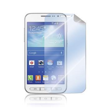 Prémiová ochranná fólie displeje CELLY pro Samsung Galaxy Core II,  lesklá, 2ks