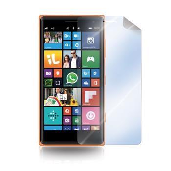 Prémiová ochranná fólie displeje CELLY pro Nokia Lumia 735, lesklá, 2ks