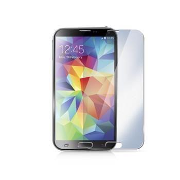 Ochranné tvrzené sklo CELLY Glass pro Samsung Galaxy S5 mini,