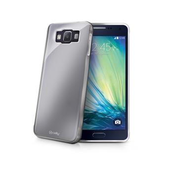 TPU pouzdro CELLY Gelskin pro Samsung Galaxy A5, bezbarvé