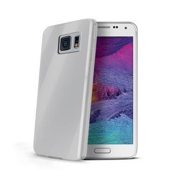 TPU pouzdro CELLY Gelskin pro Samsung Galaxy S6, bezbarvé