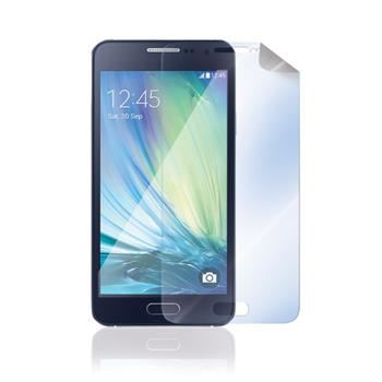 Prémiová ochranná fólie displeje CELLY pro Samsung Galaxy A3, lesklá, 2ks