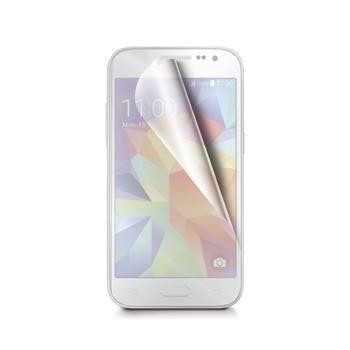 Prémiová ochranná fólie displeje CELLY pro Samsung Galaxy Core Prime,  lesklá, 2ks