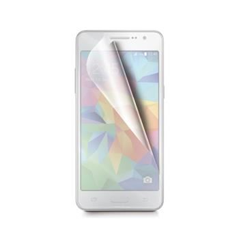 Prémiová ochranná fólie displeje CELLY pro Samsung Galaxy Grand Prime,  lesklá, 2ks