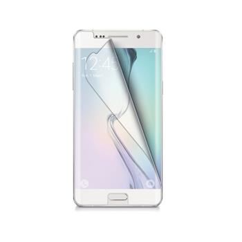 Prémiová ochranná fólie displeje CELLY pro Samsung Galaxy S6 Edge, lesklá, 2ks