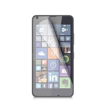 Prémiová ochranná fólie displeje CELLY pro Microsoft Lumia 640 / 640 Dual SIM, lesklá, 2ks