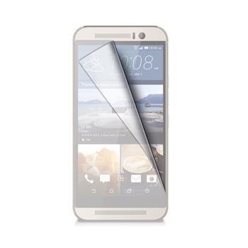 Prémiová ochranná fólie displeje CELLY Perfetto pro HTC One (M9), lesklá, 2ks