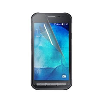 Prémiová ochranná fólie displeje CELLY Perfetto pro Samsung Galaxy Xcover 3, lesklá, 2ks