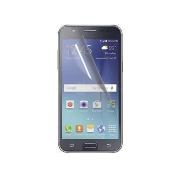 Prémiová ochranná fólie displeje CELLY pro Samsung Galaxy J5, lesklá, 2ks