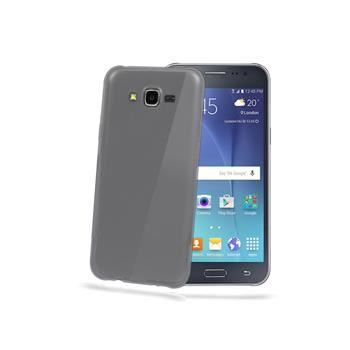 TPU pouzdro CELLY Gelskin pro Samsung Galaxy J5, černé