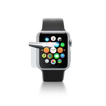 Ochranná fólie CellularLine pro Apple Watch 38mm, 3ks