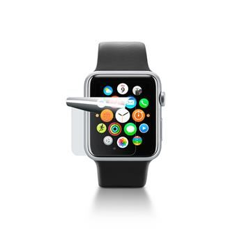 Ochranná fólie CellularLine pro Apple Watch 42mm, 3ks