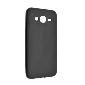 TPU gelové pouzdro FIXED pro Samsung Galaxy J5, černé