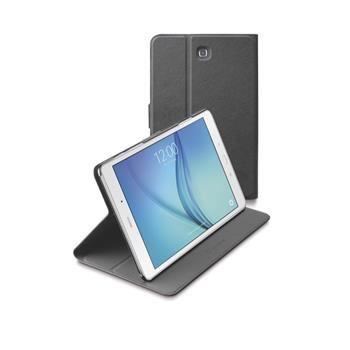 Ultratenké pouzdro se stojánkem CellularLine FOLIO pro Samsung Galaxy Tab E 9.6
