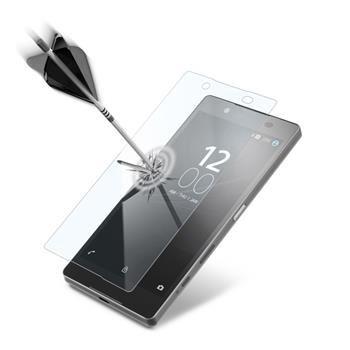 Ochranné tvrzené sklo CellularLine Glass pro Sony Xperia Z5