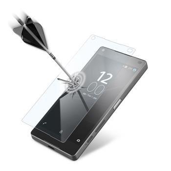 Ochranné tvrzené sklo CellularLine Glass pro Sony Xperia Z5 Compact