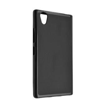 TPU gelové pouzdro FIXED pro Lenovo P70, černé