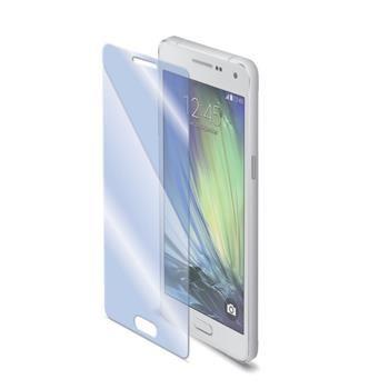 Ochranné tvrzené sklo CELLY Glass pro Samsung Galaxy A5 s ANTI-BLUE-RAY vrstvou
