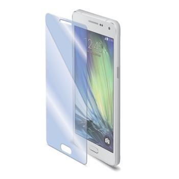 Ochranné tvrzené sklo CELLY Glass pro Samsung Galaxy A7 s ANTI-BLUE-RAY vrstvou