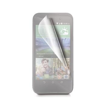 Prémiová ochranná fólie displeje CELLY pro HTC Desire 320, lesklá, 2ks