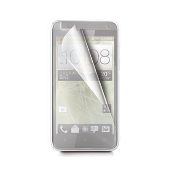Prémiová ochranná fólie displeje CELLY pro HTC Desire 510, lesklá, 2ks