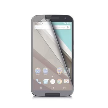 Prémiová ochranná fólie displeje CELLY Perfetto pro Motorola Nexus 6, lesklá, 2ks