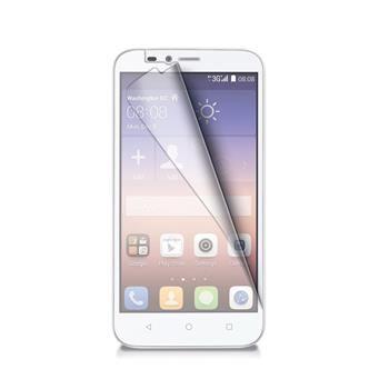 Prémiová ochranná fólie displeje CELLY pro Huawei Ascend Y625, lesklá, 2ks
