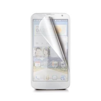 Prémiová ochranná fólie displeje CELLY pro Huawei Ascend G730, lesklá, 2ks