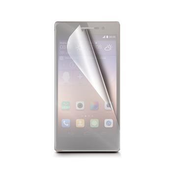 Prémiová ochranná fólie displeje CELLY pro Huawei P8, lesklá, 2ks