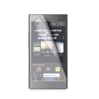 Prémiová ochranná fólie displeje CELLY Perfetto pro BlackBerry Z3, lesklá, 2ks