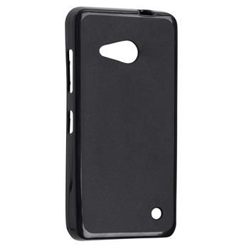 TPU gelové pouzdro FIXED pro Microsoft Lumia 550, černé