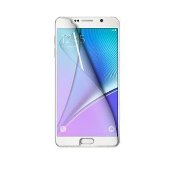 Prémiová ochranná fólie displeje CELLY pro Samsung Galaxy NOTE 5, lesklá, 2ks